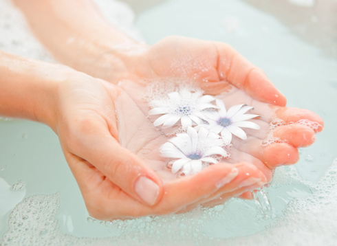 Gel rửa tay