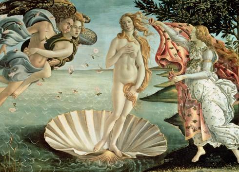 Kể cả nàng Vệ Nữ được coi là biểu tượng của nhan sắc, thì vào mỗi thời lại có một phiên bản khác nhau của nàng. Thế nên, hãy yêu chính mình trong hiện tại.