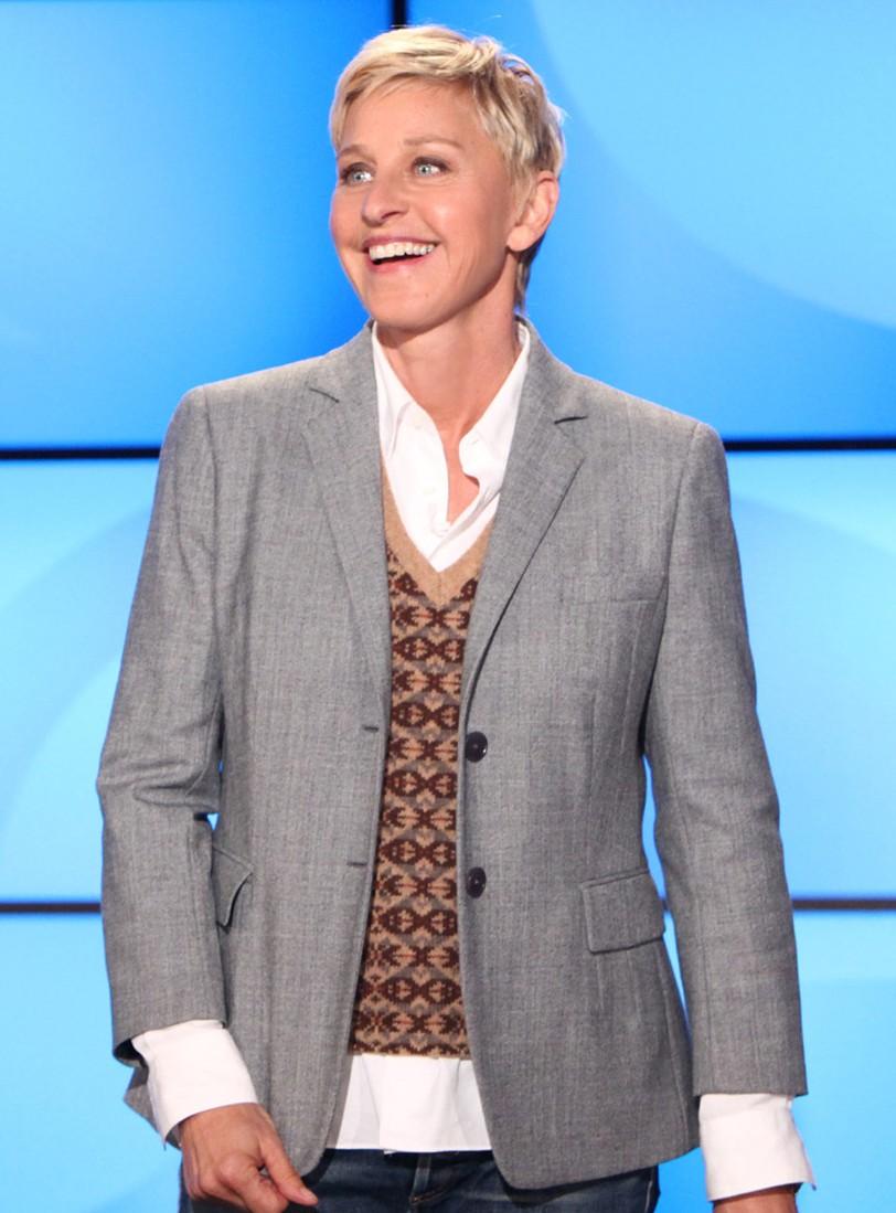 9 khoảnh khắc yêu thích từ The Ellen Show