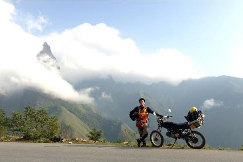 Phong cảnh Putaleng