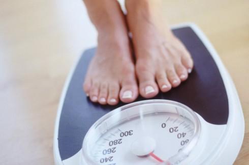 Những chỉ số cơ thể trong quá trình giảm cân