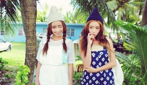 Phong cách thời trang Style Nanda