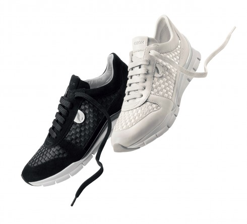 Giày sneakers Geox