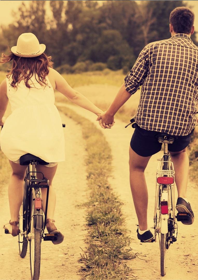 7 hạnh phúc trong tình yêu chàng muốn bạn làm!