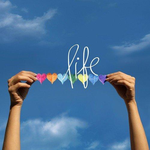 Cuộc sống là một chuỗi những bất ngờ. Thế mới gọi là cuộc sống
