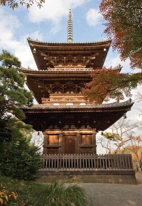 Du lịch Nhật Bản Yokohama