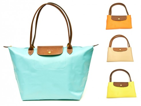 Túi có thể dễ dàng được gấp gọn