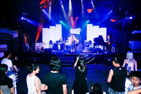 Đêm nhạc Jazz quốc tế