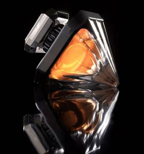 Trésor Diamant Noir