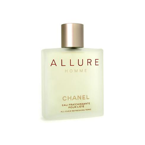 Allure Homme Eau Fraichissante Pour l'Été Chanel