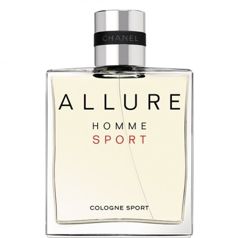 Allure Homme Sport Cologne Sport Chanel