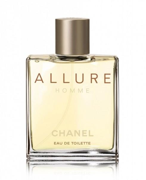 Allure Pour Homme Chanel