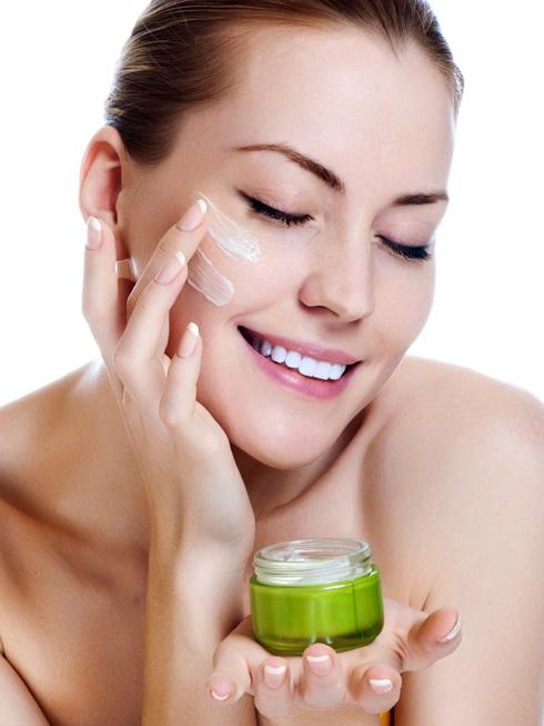 [365 beauty tips] 10 cách thu nhỏ lỗ chân lông trên da
