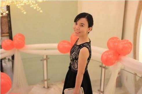 Kim Thy – Đồng sáng lập Ngày Hạnh Phúc Wedding & Event Decoration