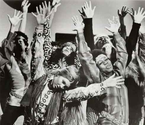 70s Hippie
