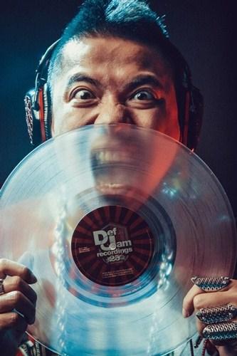 DJ Wang