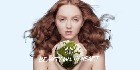 TBS beauty with heart