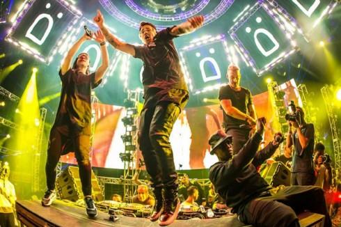 Justin Bieber Ultra Music Festival 2