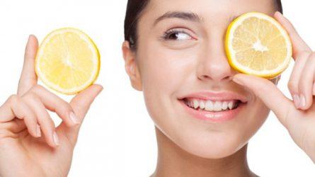 7 cách ăn gian tuổi và chăm sóc da mùa hè
