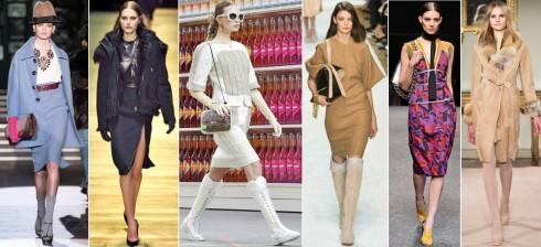 Thời trang công sở nữ sành điệu