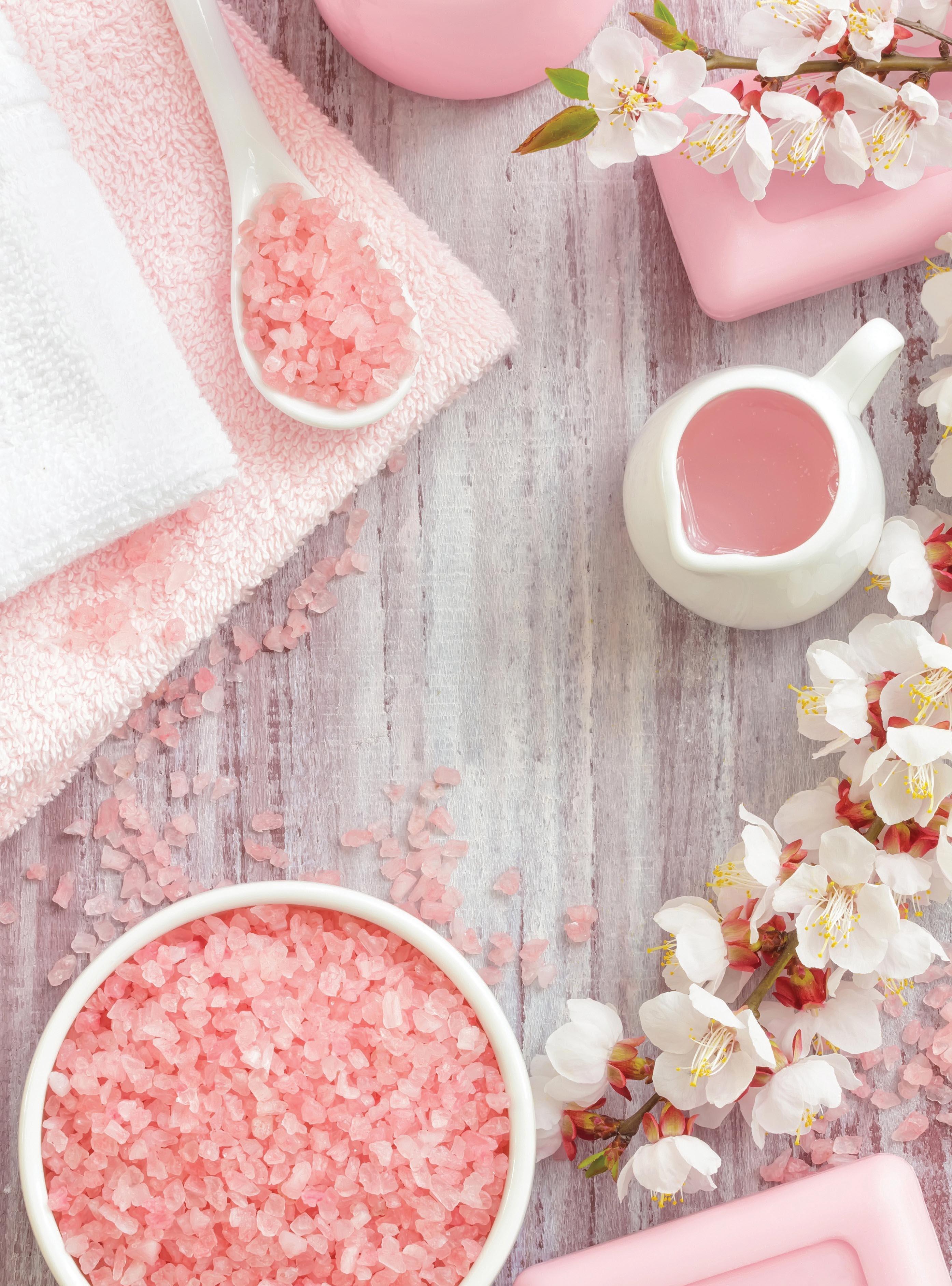 Aromatherapy - Chăm sóc cơ thể bằng tinh dầu thiên nhiên