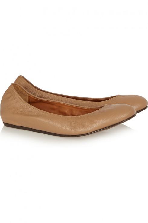 Giày búp bê LANVIN