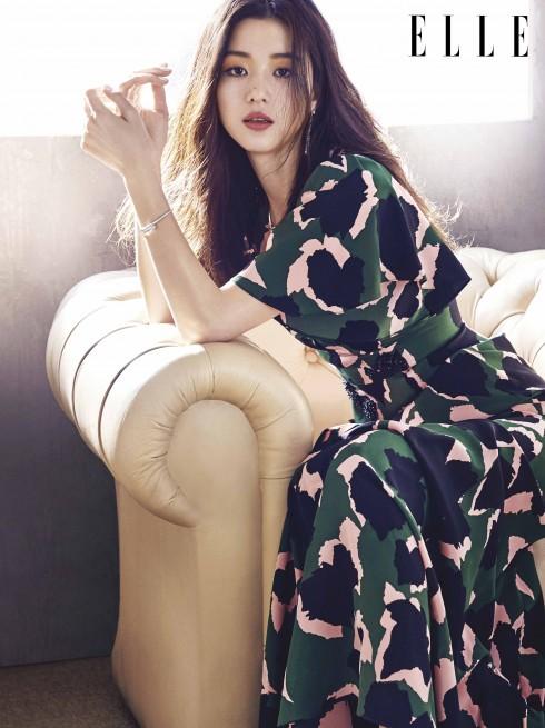 Jeon Ji Huyn