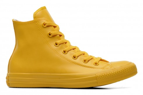 Snearkers Converse<br/>Converse Women's Chuck Taylor Rubber Rain Boot Sneakers