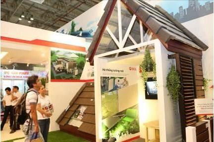 Hệ thống làm mát nhà (The Cool House System)