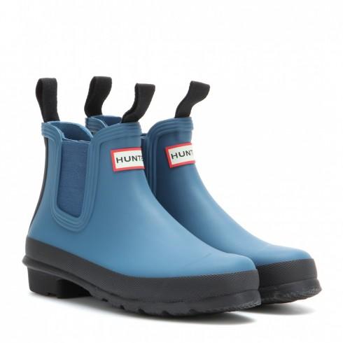 Bốt Hunter<br/>Hunter Original Chelsea Rubber Boots