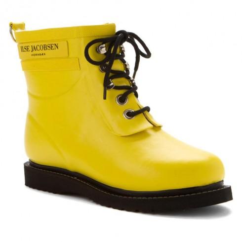 Bốt Ilse Jacobsen<br/>Ilse Jacobsen Rub 2 Rain Boots