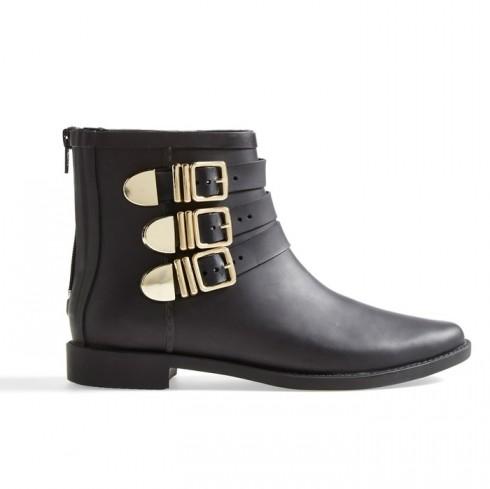 Bốt Loeffler Randall<br/>Loeffler Randall Rain Fenton Rain Boots