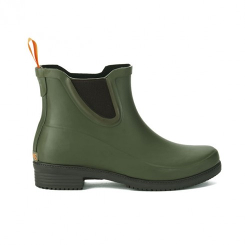 Bốt SWIMS<br/>SWIMS Women's Dora Slip-On Short Wellington Boots