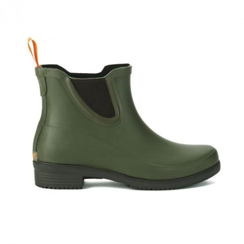 Bốt SWIMS<br/>SWIMS Women's Dora Slip-On Short Wellington Boots