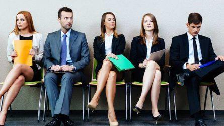 ELLE lắng nghe bạn: Để tự tin khi đi phỏng vấn xin việc