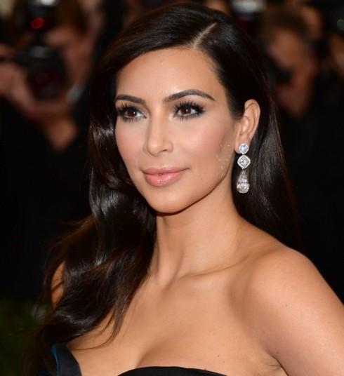 Bí quyết làm đẹp của Kim Kardashian