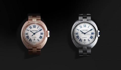 Cartier Clé de Cartier 1