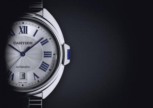 Cartier Clé de Cartier 10