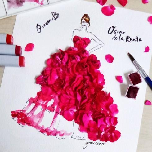 Thiết kế thời trang, ngành học của sự đam mê