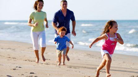 Quan điểm về việc sinh con đến hạnh phúc gia đình