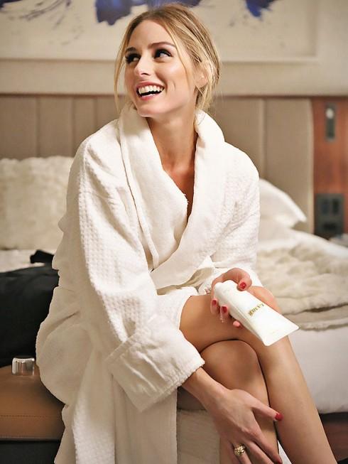 Blogger thời trang nổi tiếng - Olivia Palermo