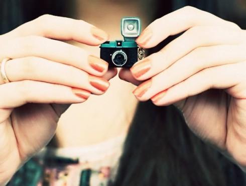 Những điểm cần lưu ý khi làm việc với máy ảnh
