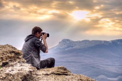 Nhiếp ảnh là một niềm đam mê
