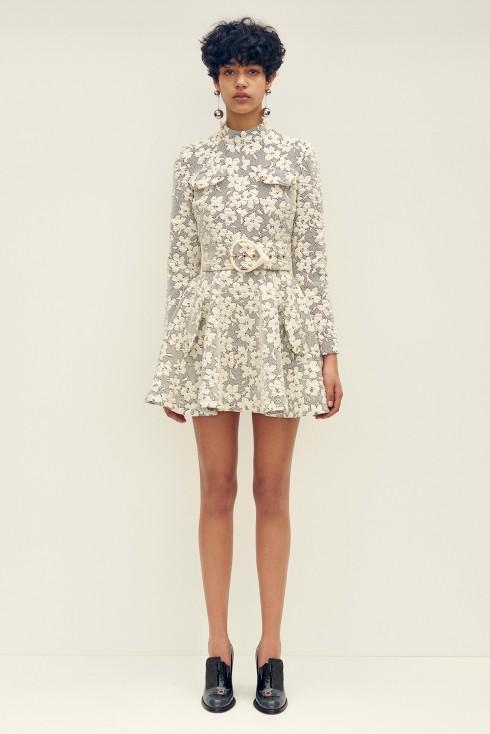 xu hướng váy búp bê của BST J.W.Anderson