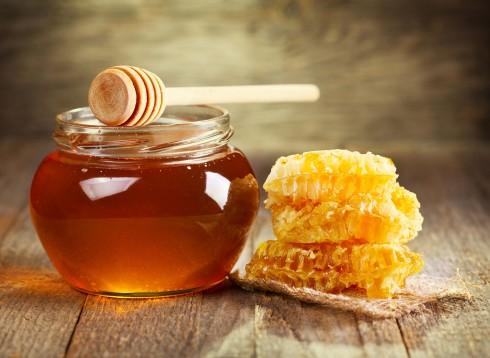 cách làm đẹp da mặt bằng mật ong