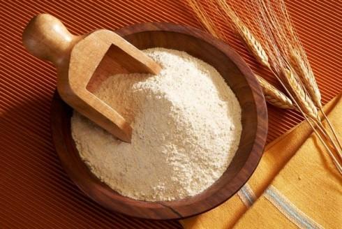 Bột gạo có thể làm nhiều loại mặt nạ cho da.