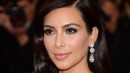 Những bí quyết làm đẹp học từ Kim Kardashian