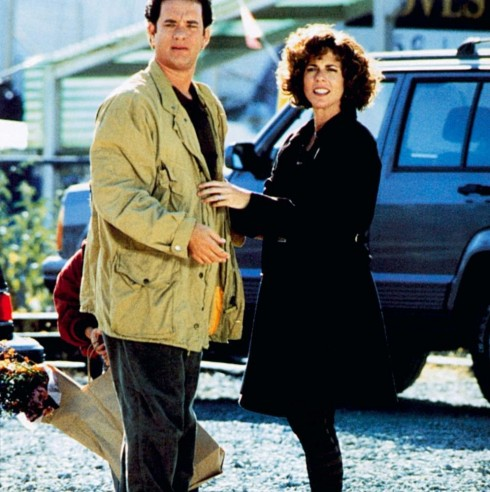 Cặp đôi trong phim Sleepless in Seattle