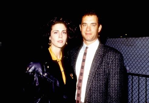Nhan sắc quyến rũ của nàng Bọ Cạp – Rita Wilson thời trẻ đã hoàn toàn chinh phục được chàng Cự Giải – Tom Hanks