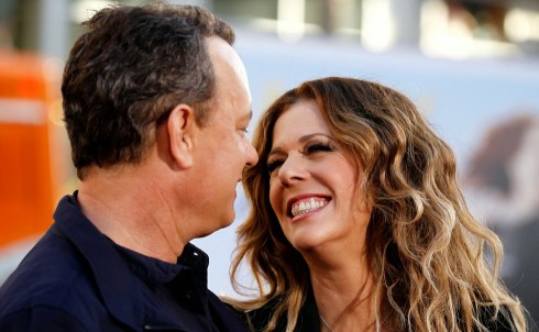 Tình yêu của hai người vẫn mặn nồng như thuở còn son sau 27 năm